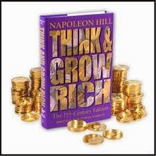 THINK AND GROW RICH - FREE E-BOOK