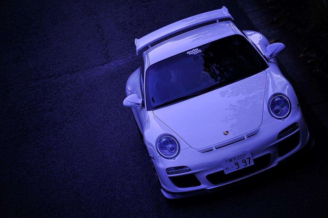 911  GT-3   Mk-2   997   435HP