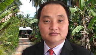 DAP minta tukar nama perkampungan Melayu kepada nama Cina