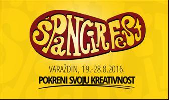 ŠPANCIRFEST 2016