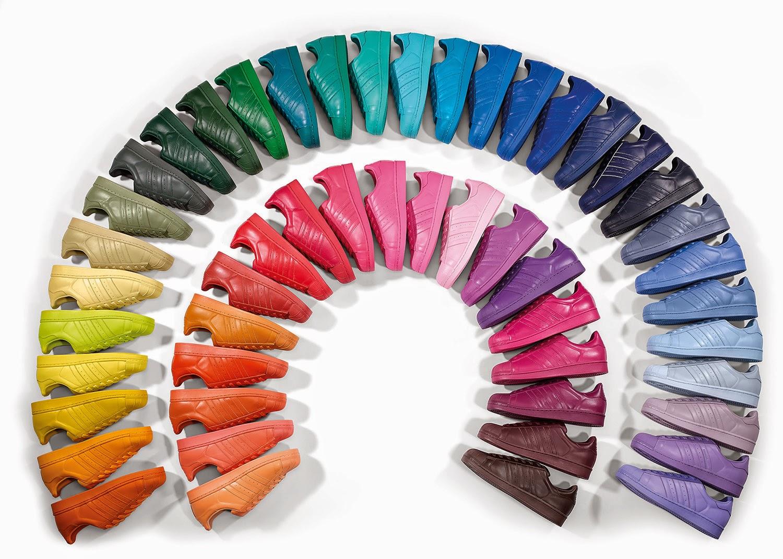 Adidas Damen Schuhe 2015