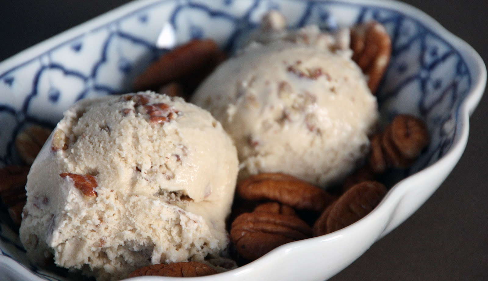 Sprinkle Charms: Butter Pecan Ice Cream
