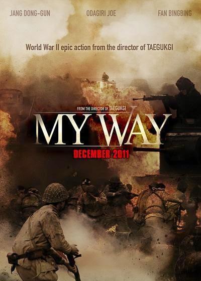 Con Đường Tôi Đi - My Way (2011)