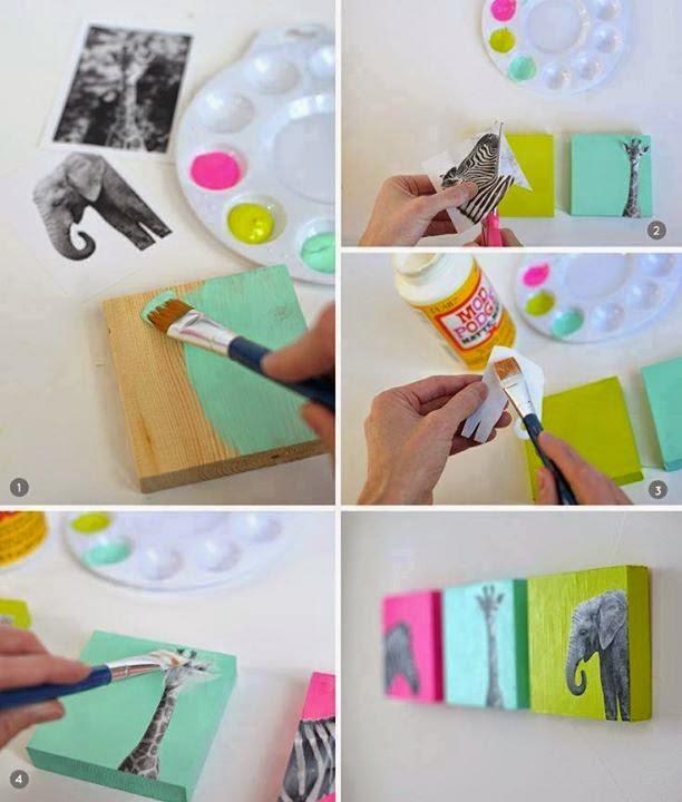 Diy Tutorial Step By Step...