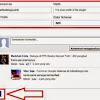 Cara Mudah Pasang Komentar Facebook Dengan HTML5