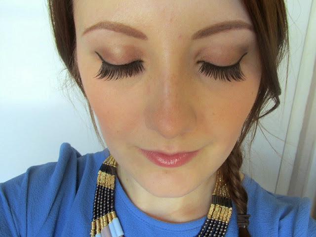 kiss false lashes trichotillomania