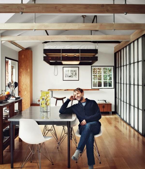 Casas Y Decoración - Magazine cover