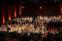 Joulukonsertti - Christmas concert