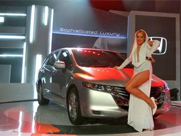 Kredit Honda Odyssey Bandung