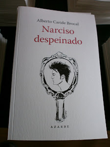 Narciso despeinado