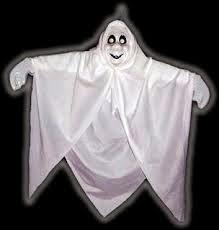 Fantasma no corredor