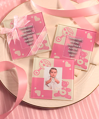 pink-baby-shower-coaster