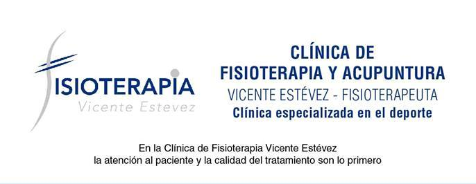 Fisioterapia en El Verger