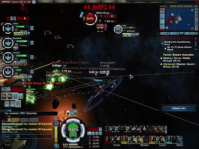Star Trek Online - Weapons In Action