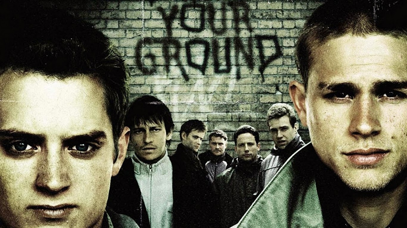 Green Street Hooligans Collection(2005-2013) ταινιες online seires xrysoi greek subs