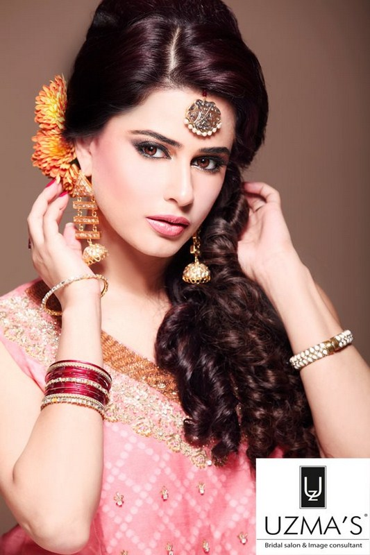 Hairstyle Ki Video : ... share to pinterest labels hairstyles wedding bridal hairstyles