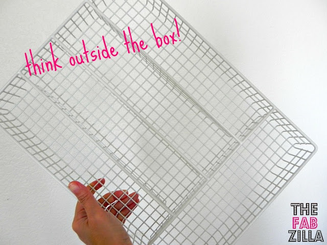 Impressive Makeup Storage Idea: Think Outside The Kitchen! 640 x 480 · 84 kB · jpeg