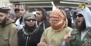 ΔΙΑΔΗΛΩΣΗ ΤΟΥ ISIS ΣΤΗΝ ΓΕΡΜΑΝΙΑ - ΔΕΝ ΘΑ ΤΟ ΔΕΙΤΕ ΣΕ ΚΑΝΕΝΑ ΚΑΝΑΛΙ