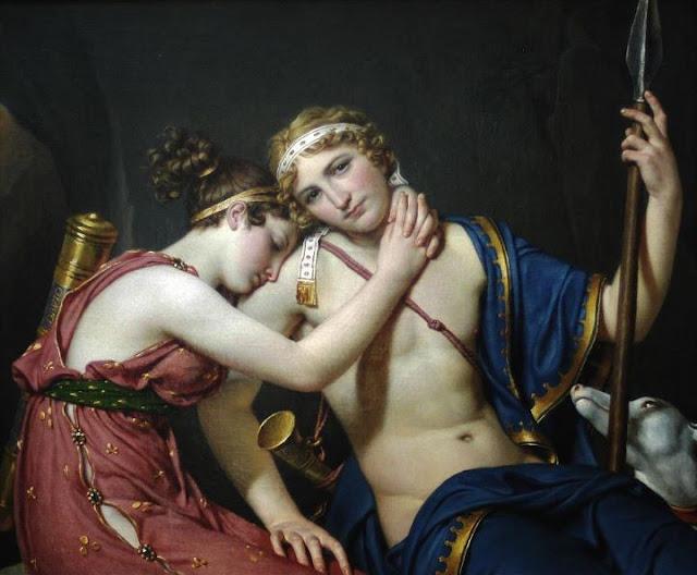 Jacques Louis David 1748-1825 Jacques-Louis+David+-+Tutt%2527Art%2540+-+%252841%2529