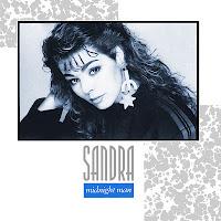 Sandra - Midnight Man (Vinyl,12\