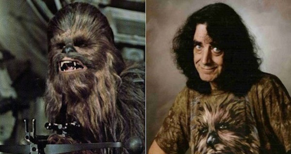 Image result for facts about chewbacca