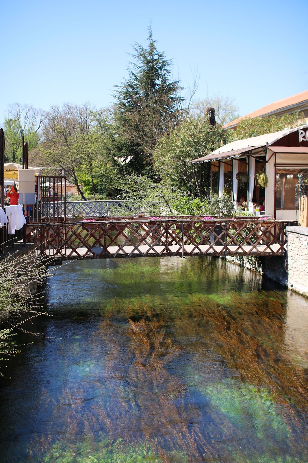 le jardin du quai inthefrow ForLe Jardin Du Quai