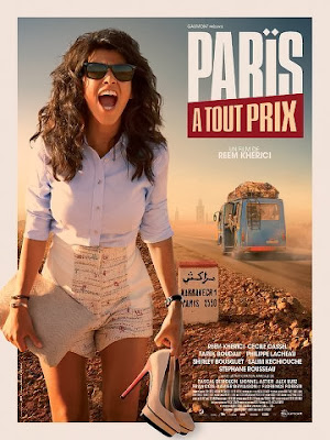Paris à tout prix en Film Streaming
