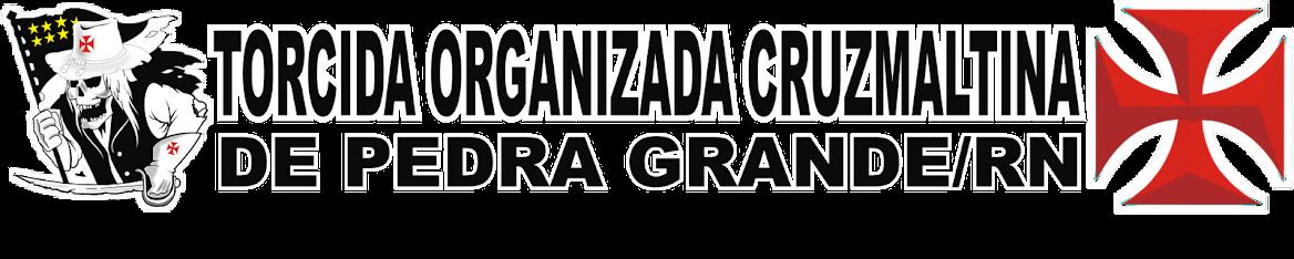 Torcida Organizada Cruzmaltina de Pedra Grande/RN