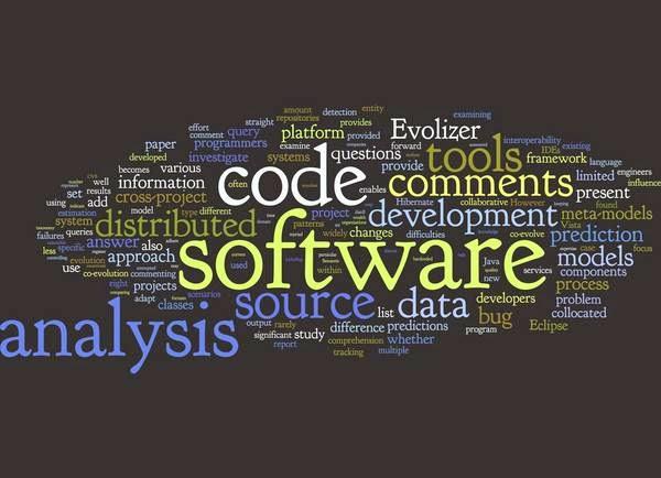 Kumpulan Skripsi Basis Data dan Software Enginering