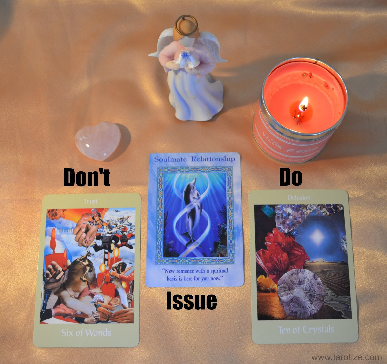 3 of cups tarot guide