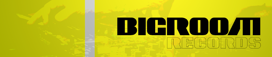 Big Room Records Blog