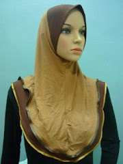 Tudung Silky Ferina (SYF)