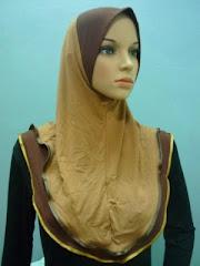 Tudung Silky Ferina (SYF)