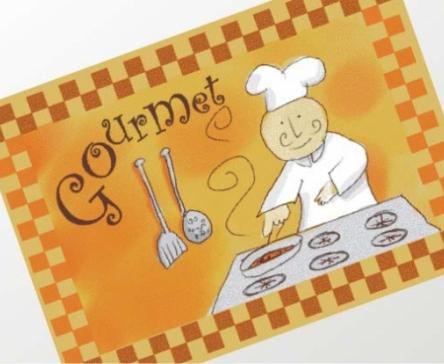 Fotos de Tapetes para Cozinhas