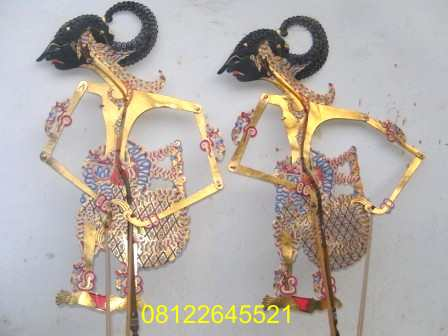 Kerajinan Wayang Kulit & Souvenir Khas Jawa SURYO ART: Kerajinan