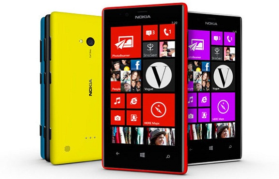 Nokia Lumia 720 - Price, Specifications and Features