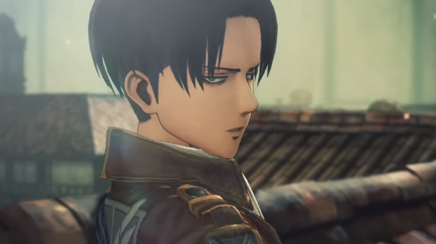 Satu Set Video gameplay Game 'Attack on Titan' Diungkapkan