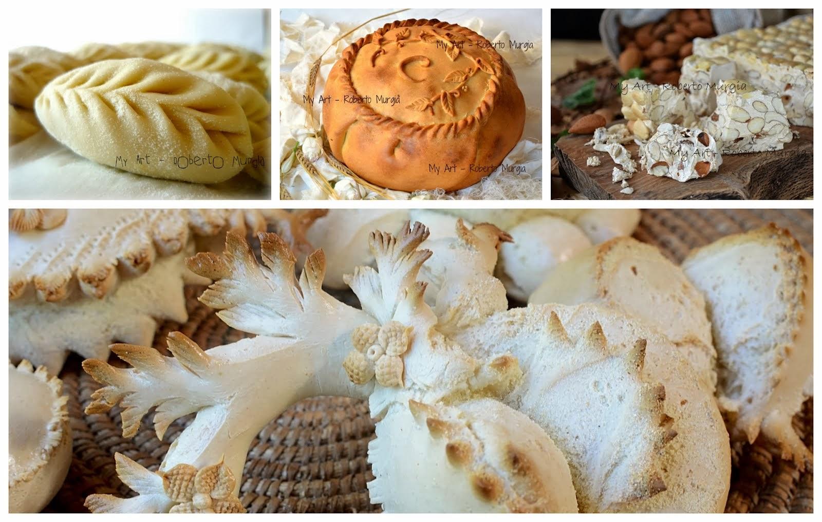 """2° corso alla scuola di cucina di Anna Moroni : """" Sardegna e le sue tradizioni culinarie """""""