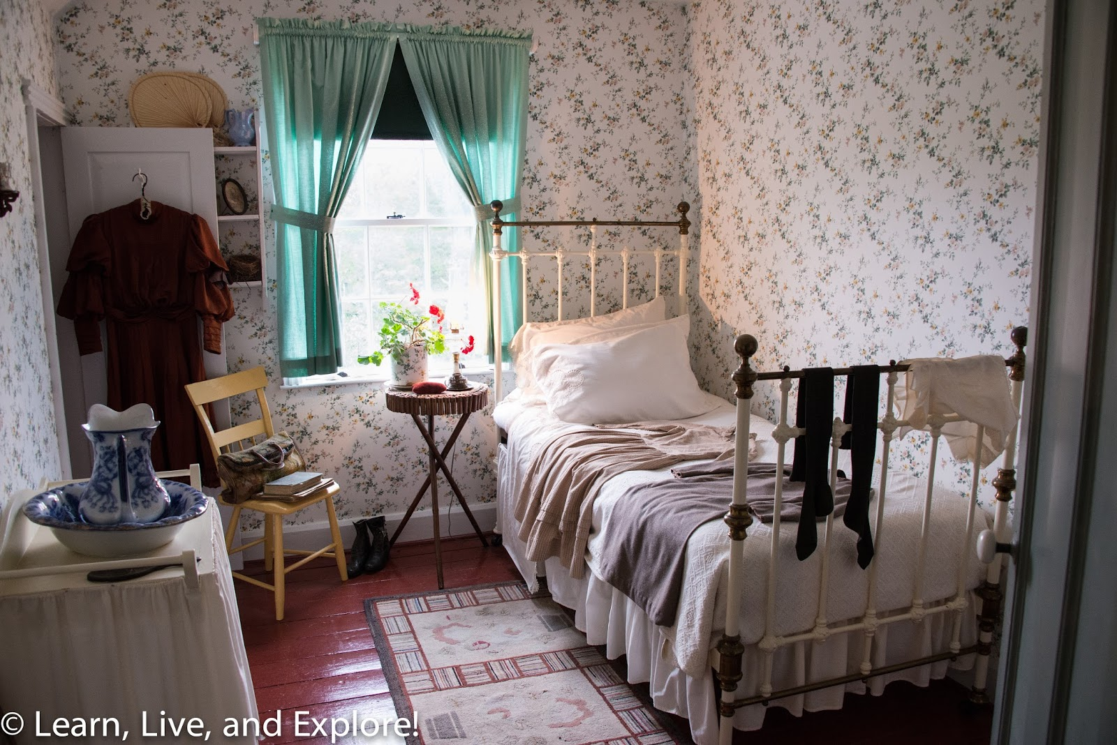 touring anne of green gables' canada: part 2 - prince edward