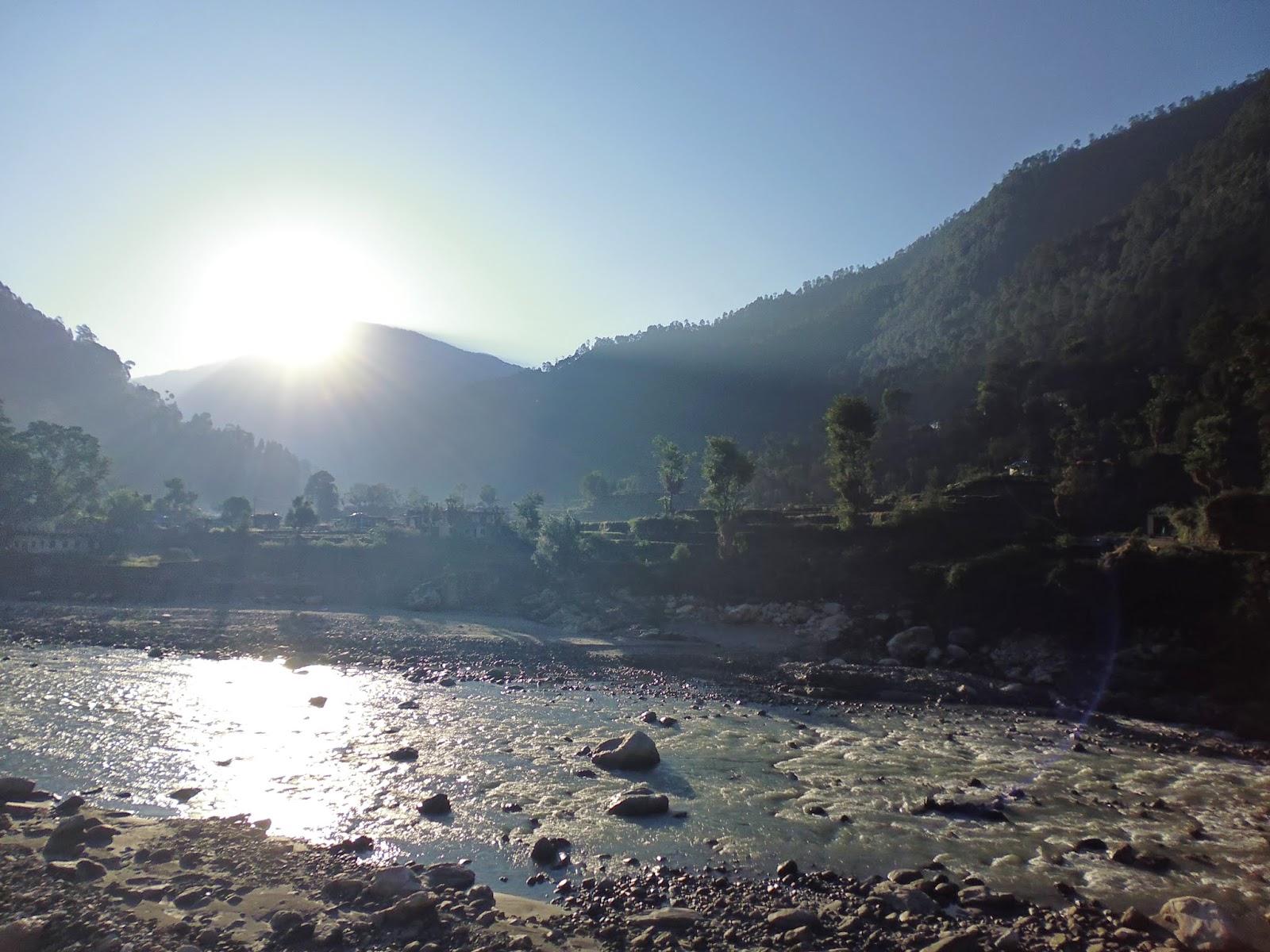 Garhwal Himalayas, Uttarakhand places to visit