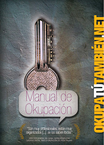 Manual de Okupacion
