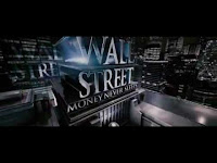 Pelicula The Wall Street en Español
