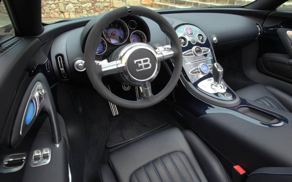 novo bugatti veyron h brido com cv chegar a mais de 480 km h car blog br. Black Bedroom Furniture Sets. Home Design Ideas