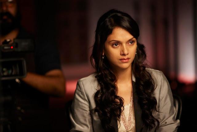 Aditi Rao Hydari in Rockstar