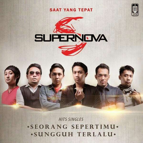 Supernova – Seorang Sepertimu