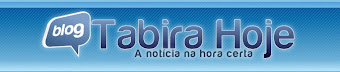 TABIRA HOJE