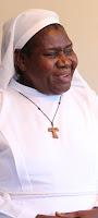 Sister Caritas