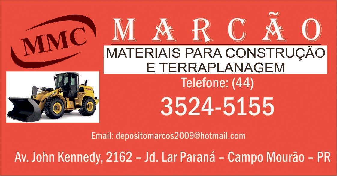 Materiais para Construção