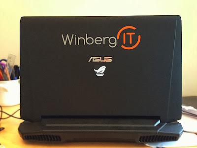 Winberg IT