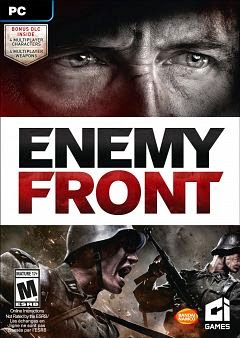 Enemy Front Repack Pc Game KaOs 3.84GB Free Download